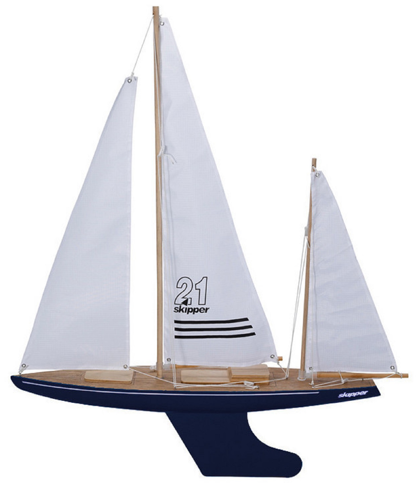 View Wooden Pond Yachts