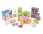 View Dolls House Furniture