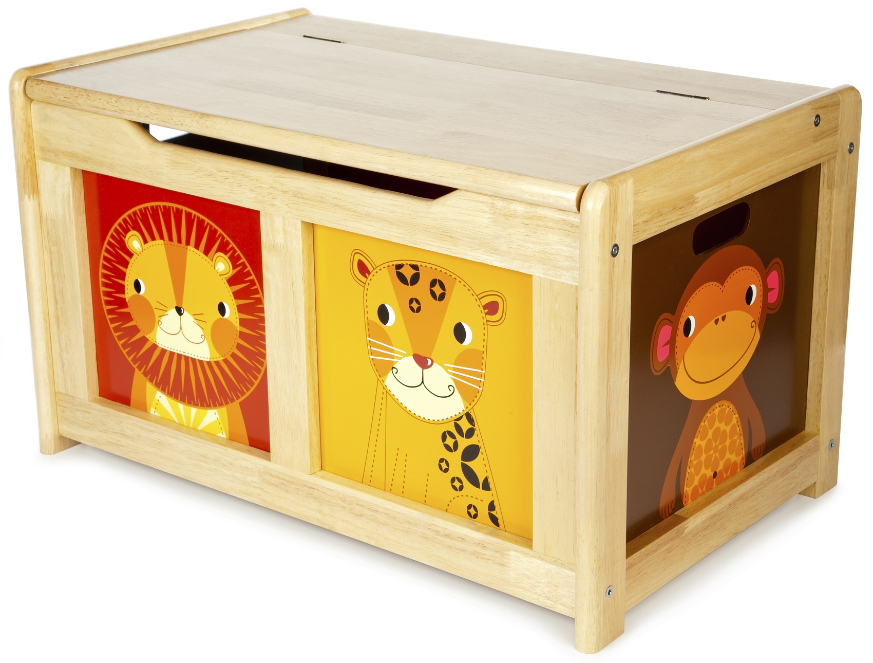 View Wooden Toy Boxes And Chests