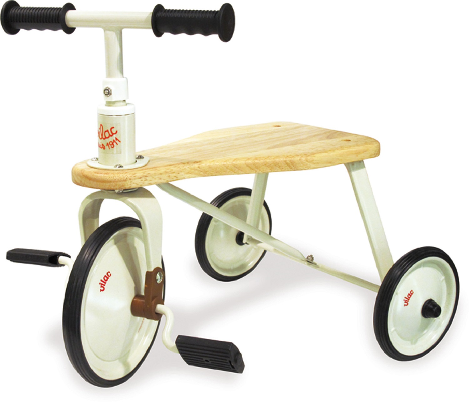 View Wooden Trikes and Sit Ons