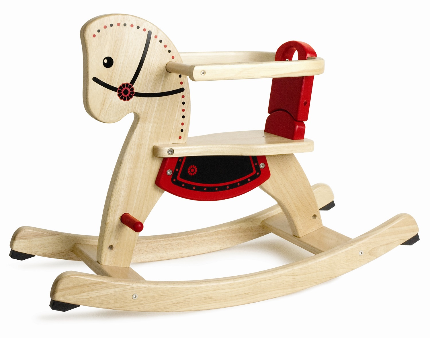 View Wooden Rocking Horses