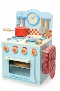 Le Toy Van Honeybake Oven and Hob