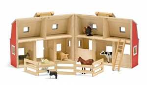 ... Guide to Wooden Farm Toys / Wooden Toys Blog | WoodenToyShop.co.uk