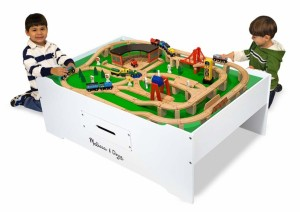 Melissa and Doug Multi Activity Play Table
