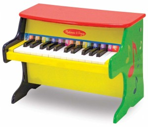 The Woodentoyshop Guide To Musical Toys For Children