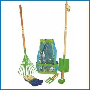 Children's Gardening Set