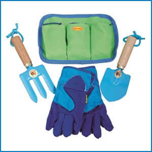 Children's Glove Set