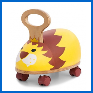 Lion Ride-on