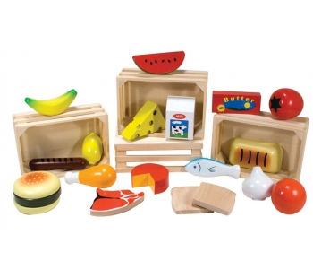 Food Group Toys