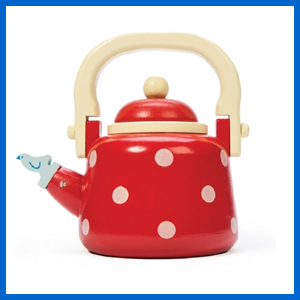 Pretend Play Kettle