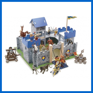 Castle Bundle