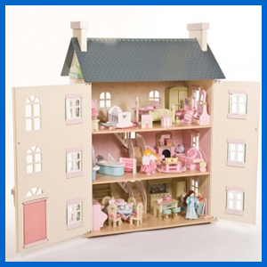 Cherry Hall Dolls House