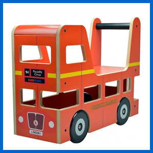 Play Bus Walker