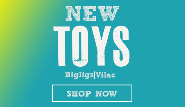 Bigjigs & Vilac Wooden Toys