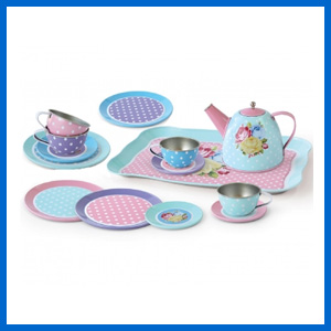 Children's Tea Set