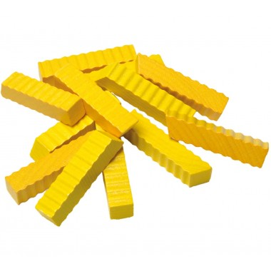 1 x Set of Wooden Chips