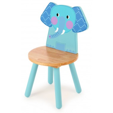 John Crane Tidlo Elephant Chair