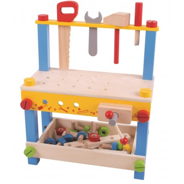 My First Workbench