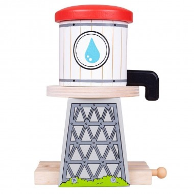 Bigjigs Water Tower