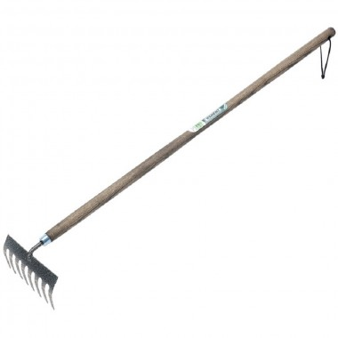 Older Childrens Soil Rake