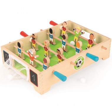 Championship Mini Table Football