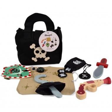 Pirate Set in a Bag