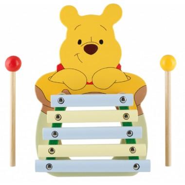 Winnie The Pooh Xylophone