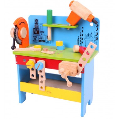 BigJigs Power Tools Workbench