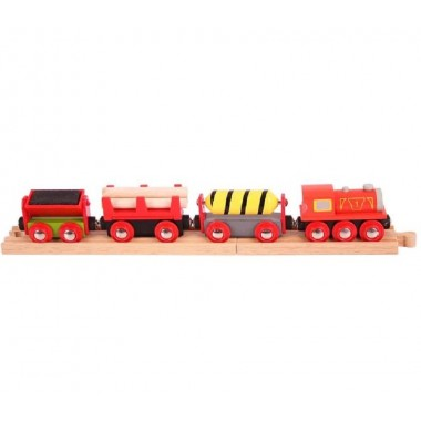 Bigjigs Supplies Train