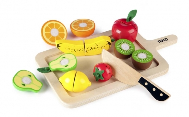 Tidlo Cutting Fruits Set