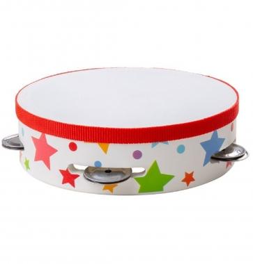 Stars Tambourine