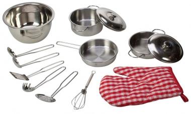 Childrens Kitchenware Set