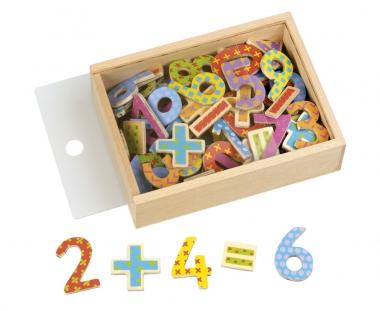 John Crane Tidlo Magnetic Numbers (100pcs)