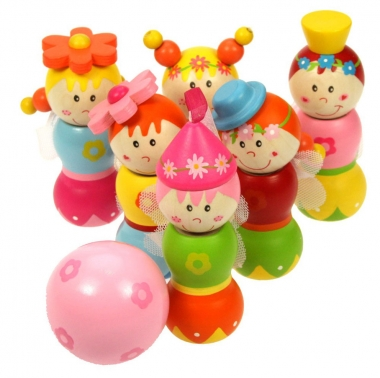BigJigs Fairy Skittles