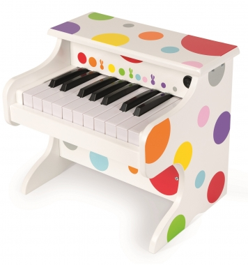 My First Electronic Piano