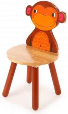 John Crane Tidlo Monkey Chair