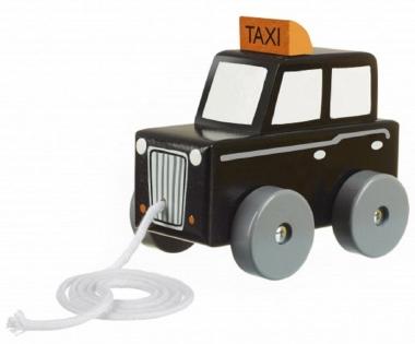 Pull Along London Black Cab Taxi