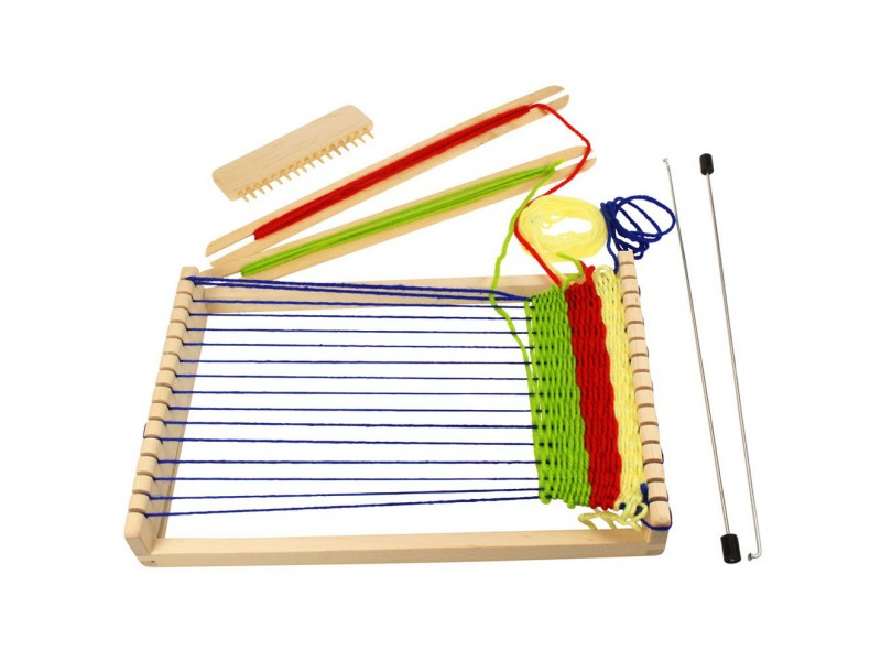 BigJigs Weaving Loom