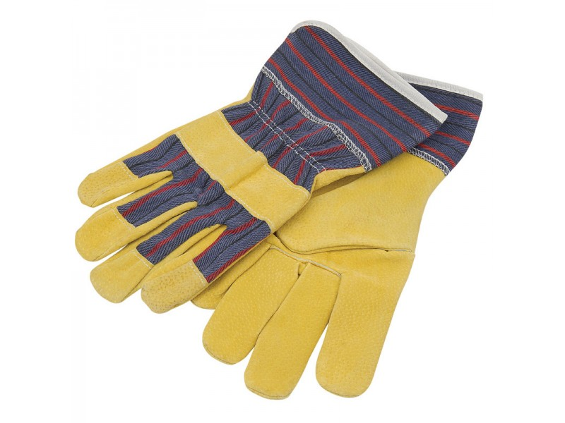 Gardening Gloves for Older Children