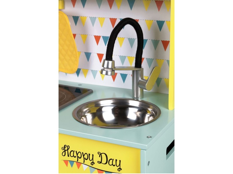 Janod happy day big cooker l j06564 for Cuisine janod happy day
