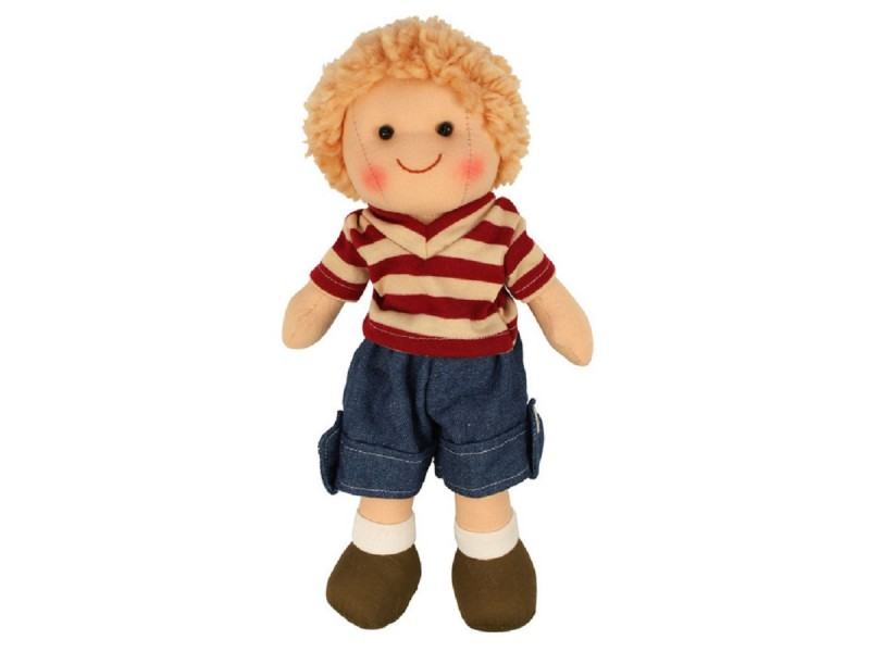 Harry 28cm Doll