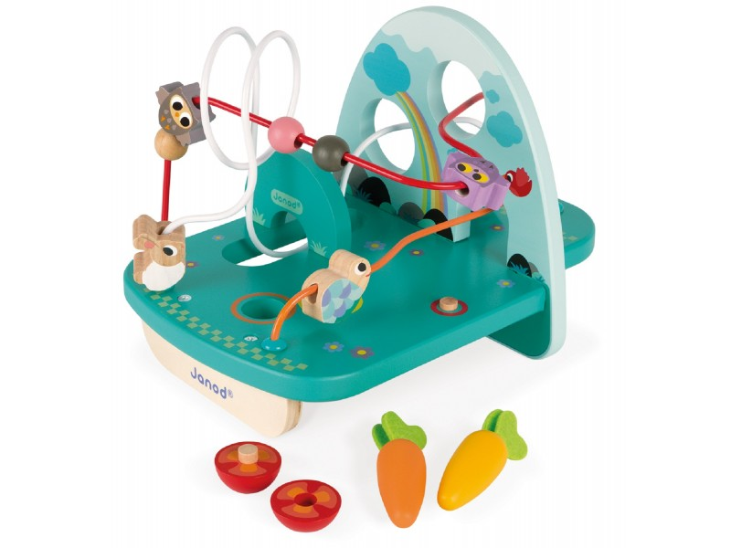 Rabbit & Co Looping Puzzle