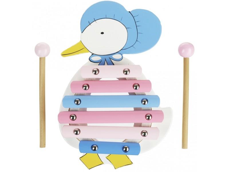 Jemima Puddle-Duck Xylophone