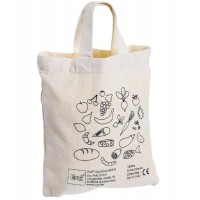 Erzi Cotton Shopping Bag