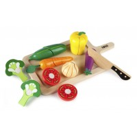 John Crane Tidlo Cutting Vegetables Set
