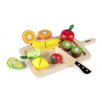 John Crane Tidlo Cutting Fruits Set