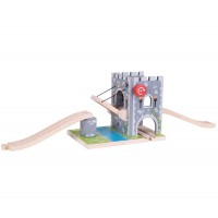 Train Set Drawbridge