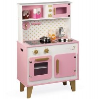 Candy Chic Big Cooker Play Kitchen