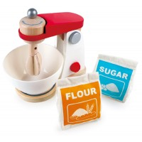 Mix N Bake Blender Set