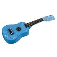 Blue Stars Guitar